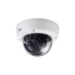 IDIS DC-D2233WR IP security camera Dome Black, White 1920 x 1080pixels security camera