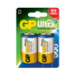 GP Batteries Ultra Plus Alkaline D Single-use battery