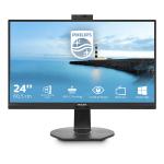 "Philips B Line 241B7QUBHEB/00 LED display 60.5 cm (23.8"") 1920 x 1080 pixels Full HD Black"