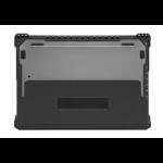 Lenovo 4X40V09691 notebook case Cover Black, Transparent