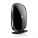 Belkin AC 1000 DB Gigabit Ethernet Black