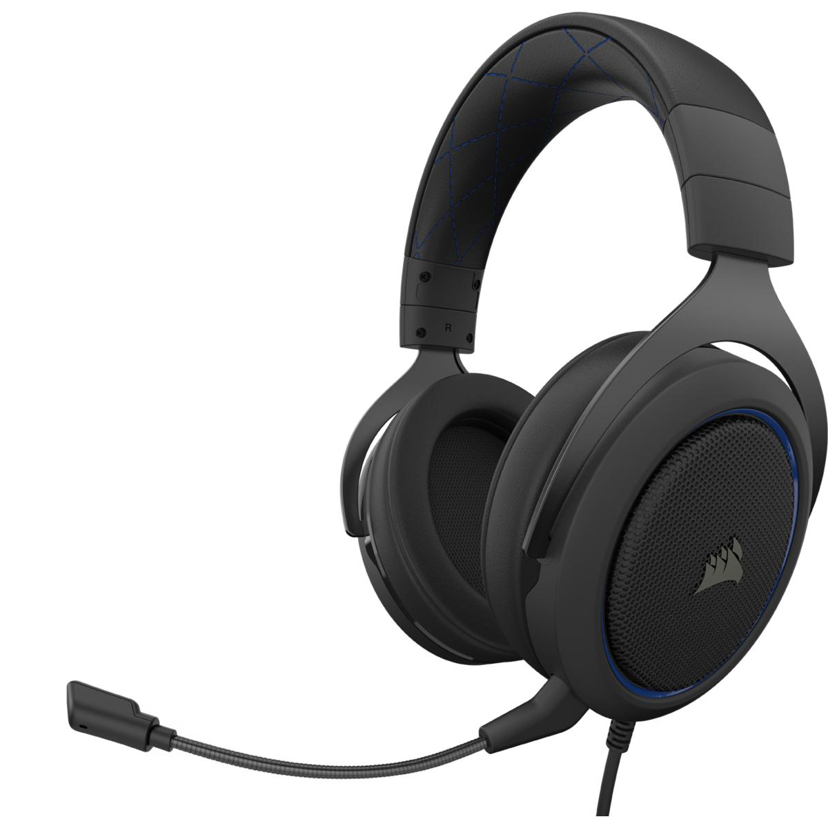 Hs60 Pro Surround Headset Carbon