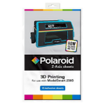 Polaroid Z-Axis Sheets - 15-pack - 3D print base protection adhesive sheets (3D)