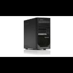 Lenovo ThinkServer TS150 3.3GHz Tower E3-1225V5 Intel® Xeon® E3 v5 400W