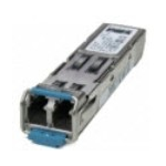 Cisco SFP-10G-LRM= network media converter 1310 nm