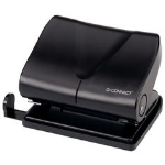 Q-CONNECT Q CONNECT HOLE PUNCH MEDIUM DUTY BLACK