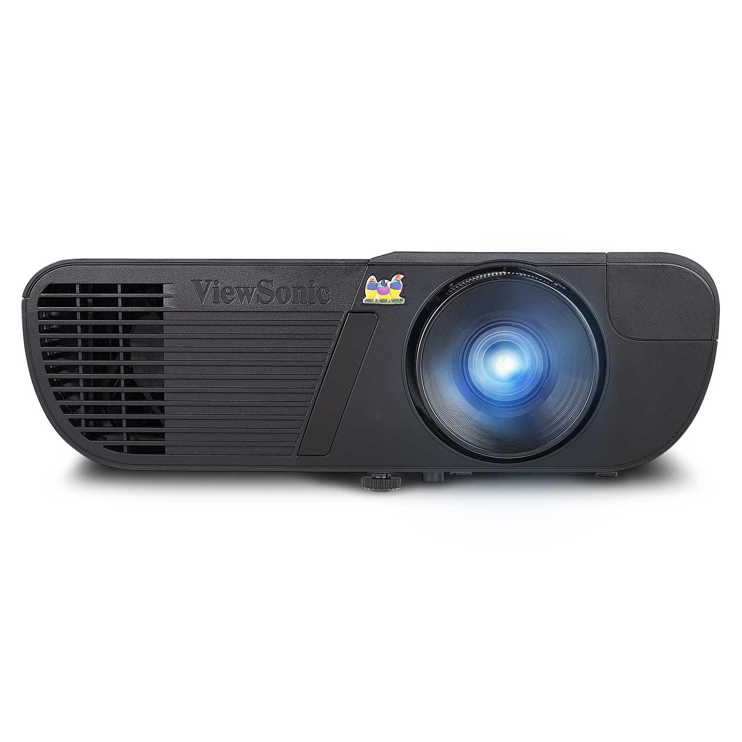 Viewsonic PJD6350 Desktop projector 3200ANSI lumens XGA (1024x768) 3D Black data projector