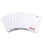 APC NetBotz HID Proximity Cards - 10 Pack smart card