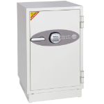 Phoenix DS2502E safe White
