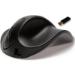 Prestige International Handshoe mice RF Wireless+USB Laser 1000 DPI Right-hand Black