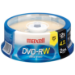 Maxell 635117 4.7GB DVD-RW 15pcs Read/Write DVD