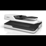 Epson WorkForce DS-1630 Flatbed scanner 1200 x 1200DPI A4 Zwart, Wit