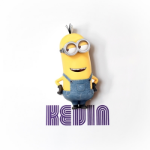 TARGET Kevin Minion 3D Mini Wall Light