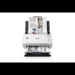 Epson DS-410 ADF scanner 600 x 600DPI White