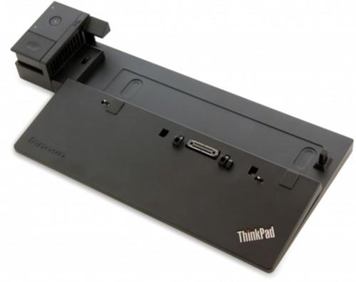 Lenovo Pro Dock Black