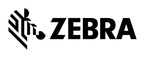 Zebra RIBBON 1600 WAX 131MM BOX thermal ribbon