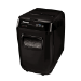 Fellowes AutoMax 200M triturador de papel Microcorte Negro