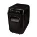 Fellowes AutoMax 200M triturador de papel Microcorte Negro