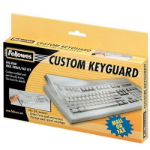 Fellowes Keyboard Cover
