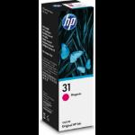 HP 31 70-ml Magenta Original Ink Bottle Origineel