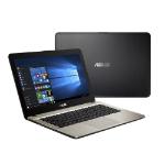 "ASUS VivoBook Max X441UA-WX085T 2.00GHz i3-6006U 14"" 1366 x 768Pixeles Chocolate Portátil"