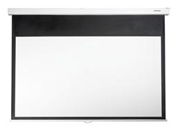 Optoma DS-9084PMG+ projection screen 2.13 m (84