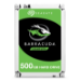 "Seagate Barracuda ST500DM009 disco duro interno 3.5"" 500 GB Serial ATA III"