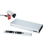 Polycom Group 310 teleconferencing equipment