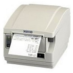 Citizen CT-S651 Direct thermal POS printer 203 x 203 DPI Wired