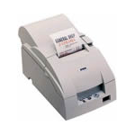 Epson TM-U220D line matrix printer