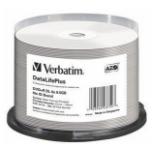 Verbatim DVD+R DL 8x 8.5GB DVD+R DL 50pc(s)