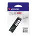 Verbatim 49364 internal solid state drive M.2 1000 GB