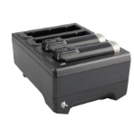 Zebra SAC-NWTRS-4SCH-01 Indoor Black battery charger