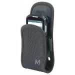 Mobilis 031009 mobile phone case Holster Black