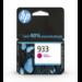 HP 933 Original Magenta 1 pieza(s)