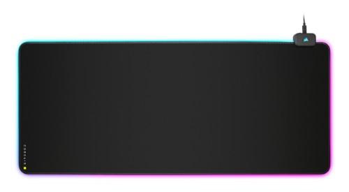 Corsair MM700 RGB Gaming mouse pad Black