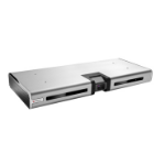 Polycom 2215-69791-102 video conferencing camera
