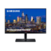 "Samsung LF27T850QWUXEN 68,6 cm (27"") 2560 x 1440 Pixels WQHD LED Zwart"