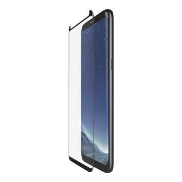 Belkin ScreenForce Galaxy S8 Clear screen protector 1pc(s)