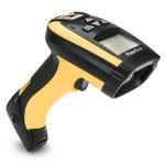 Datalogic PowerScan PM9500 Handheld 1D/2D Photo diode Black,Yellow