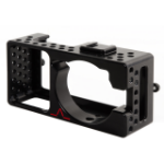 SHAPE BMPC Black camera cage