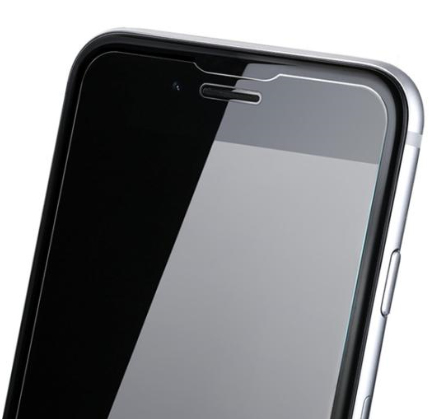 Mobiwise MWMKR023IP6 Clear screen protector iPhone 6/6S 1pc(s) screen protector