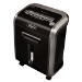 Fellowes 79Ci Cross shredding Negro triturador de papel