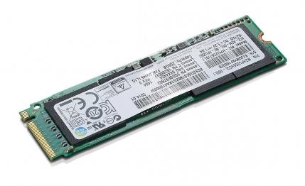 Lenovo 4XB0K48500 internal solid state drive M.2 256 GB PCI Express