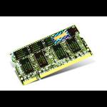 Transcend 512 MB DDR DDR333 Non-ECC Memory memory module 0.5 GB 333 MHz
