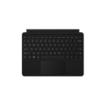 Microsoft Surface Go Type Cover mobile device keyboard QWERTY Black Microsoft Cover port