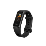"Huawei Band 4 Wristband activity tracker Black TFT 2.44 cm (0.96"")"