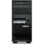 Lenovo ThinkServer TS140 3.3GHz E3-1226V3 450W Tower (4U)