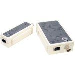 Pyle PHCT45 network cable tester Beige