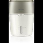 Philips Humidificador seguro y limpio con tecnología NanoCloud